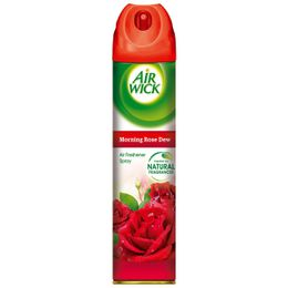 Air Wick Morning Rose Dew Room Spray