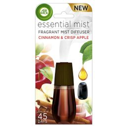 Cinnamon & Crisp Apple Scented Essential Mist® Fragrance Refill