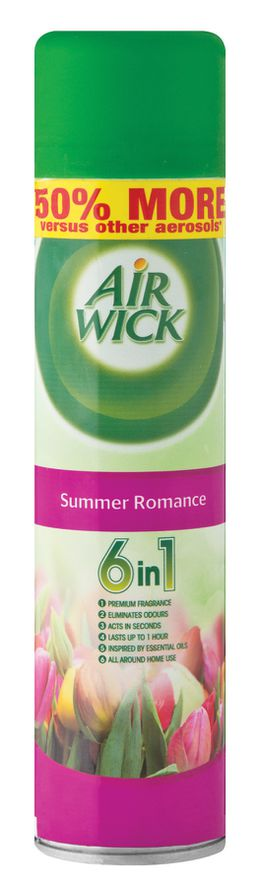Summer Romance Air Freshner
