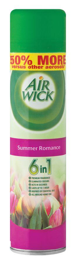 Summer Romance Air Freshner