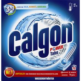 Calgon 3in1 Power Tabs 75er