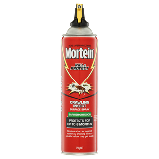 Barrier Spray