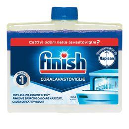Finish Curalavastoviglie Regular Liquido