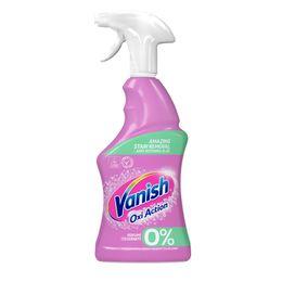 Vanish Pink 0% Pre-treat 700ml