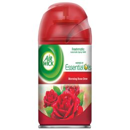 Freshmatic Morning Rose Dew Refill