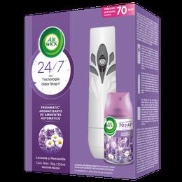 Air Wick® Freshmatic® Aparato y Repuesto Lavanda 250 mL