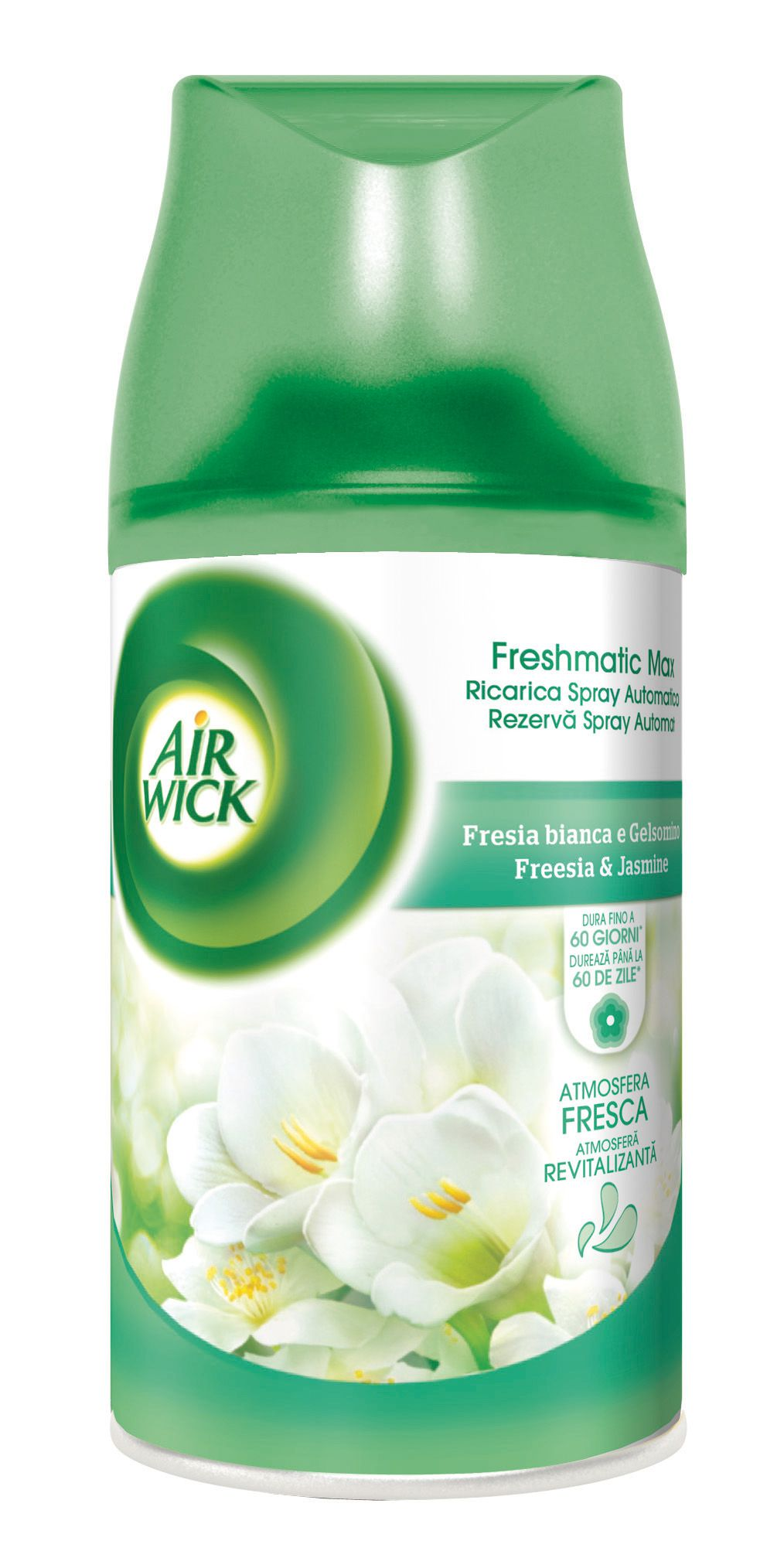 air wick freshmatic max ricarica