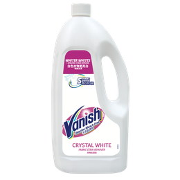 Vanish White Liquid Fabric Stain Remover