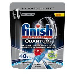 Quantum Ultimate® Graisses Incrustées