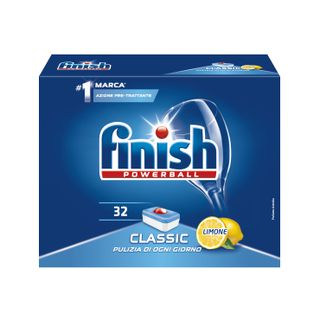 Finish Classic Original