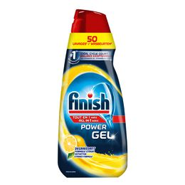 Finish Gel Tout en 1 Max Citron