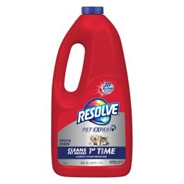 Resolve® Pet Expert Stain & Odor Refill
