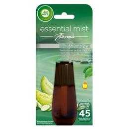Navulling Diffuser Van Parfums Met Essentiële Oliën Verfrissende Komkommer en Meloen