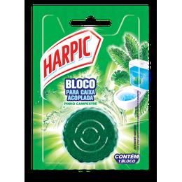 Harpic Caixa Acoplada - Pinho - 50g