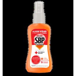SBP Spray Cruz Vermelha 100ml