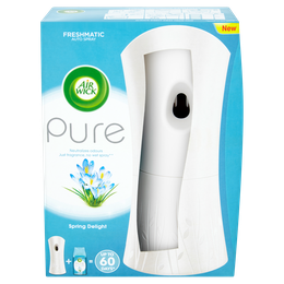 Air Wick Freshmatic Max Kit Pure Spring Delight