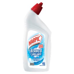 Harpic Blanco y Brillante 500 ml.