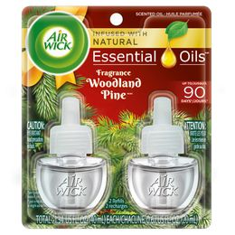 SPREAD THE JOY™ WOODLAND PINE SCENTED OIL