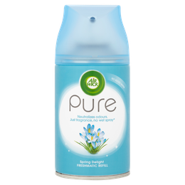 Air Wick Freshmatic Max - Pure Spring Delight