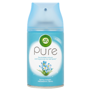 Air Wick Freshmatic Max - Pure Spring Delight