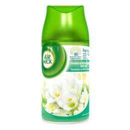 Navulling Freshmatic Max Jasmijn en Witte Bloemen