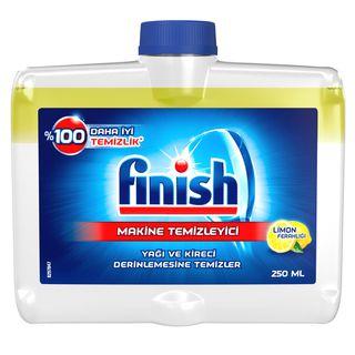 Finish Makine Temizleyici Limon Ferahlıgı