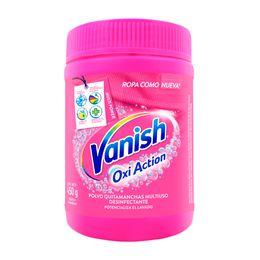 Vanish Pote Rosa 450gr