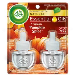 SPREAD THE JOY™ PUMPKIN SPICE SCENTED OIL