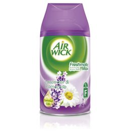 Air Wick Freshmatic Max Refill Lavender & Camomile 250 ml