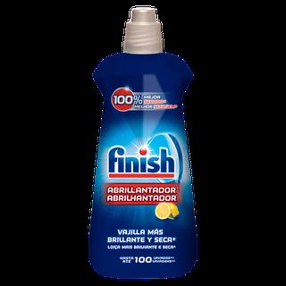 Finish abrillantador para lavavajillas