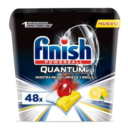 Finish quantum ultimate limon