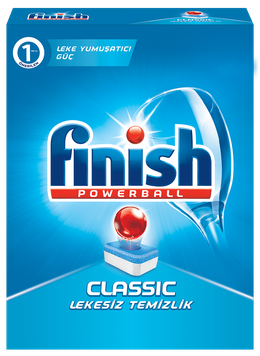 Finish Classic Powerball