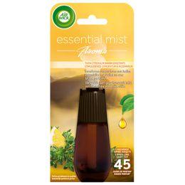 Air Wick Recharge Essential Mist Parfum Thym Citron & Romarin exaltants ¹