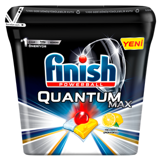 finish quantum max yağ çözücü kutu