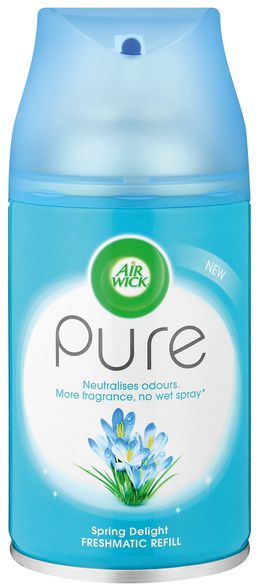 AIRWICK PURE FRESHMATIC REFILL SPRING DELIGHT