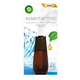 AirWick Essential Mist Refill Fresh Water Breeze