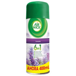 Air Wick® Aerosol Lavanda 400ml