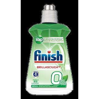 Finish Rinse 0%