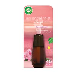 Air Wick Air Freshener Essential Mist Calming Rose Refill 20ml