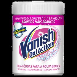 Vanish Oxi Action Pó Brancos
