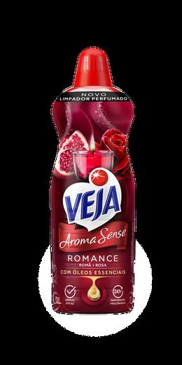 VEJA AROMA SENSE ROMANCE 1L