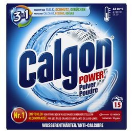 Calgon 3in1 Power Pulver 500g