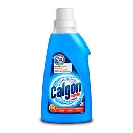 Zel Calgon