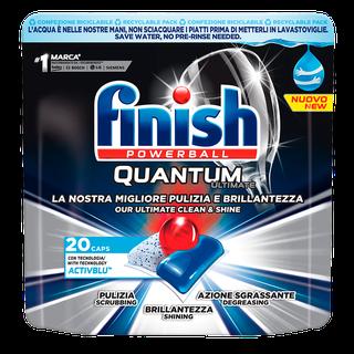 Finish Quantum Ultimate 20