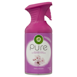 Air Wick Pure Air Freshener Spray Cherry Blossom 159g