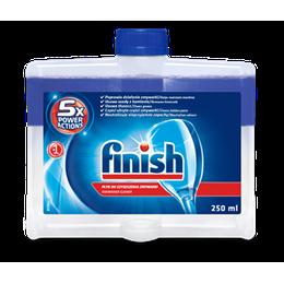 Płyn do czyszczenia zmywarki Finish Regularny