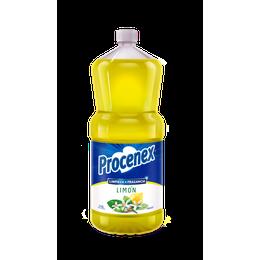Limpiador Líquido Pisos Limón Procenex 1,8 lts