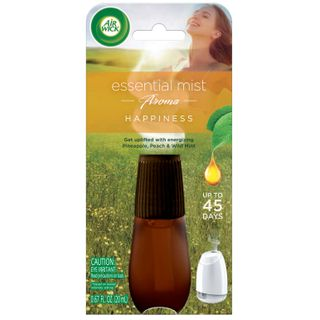 AROMA HAPPINESS SCENTED ESSENTIAL MIST FRAGRANCE REFILL