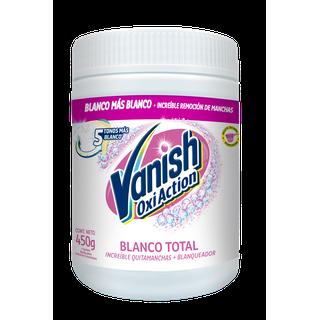 Vanish Polvo blanco 450gr