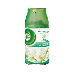 Freshmatic Náplň do osvěžovače vzduchu - Bílé květy frézie